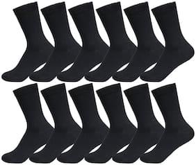 PinKit Organic Cotton and Bamboo Men's Formal Socks