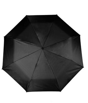 Piping Umbrella  (Black)