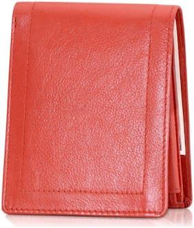 Men Bi-Fold Wallet