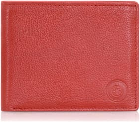 POLLSTAR Men Assorted Leather Bi-Fold Wallet ( Pack of 1 )