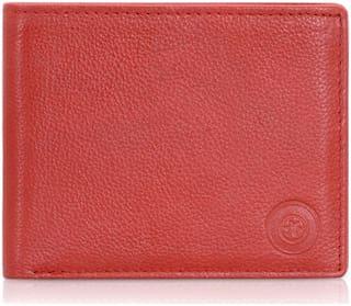 POLLSTAR Men Assorted Leather Bi-Fold Wallet ( Pack of 1 )