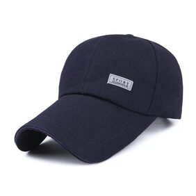 Popmode Baseball Cap Canvas Sun Hat Wholesale Luminous