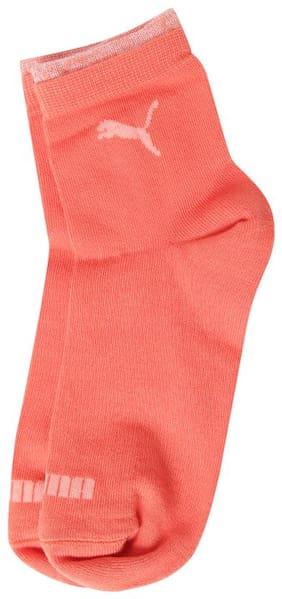 Puma Crew Length Socks For Women