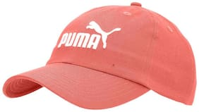 Puma ESS Red Cap