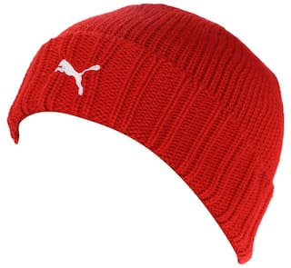 d18916470aa Buy Puma Men Red Caps Online at Low Prices in India - Paytmmall.com