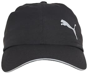 PUMA Unisex Black one8 Cap