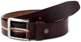 Royster Callus Brown Belt