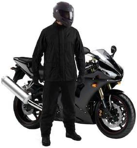 Shree jee Solid Men's Rain Suit (Pack of 1))