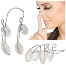 Silicone Clamp Clip Reshape Nose Up Lifting Shaping Shaper