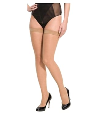 Sizzlacious Women's Panty Hose Haif Exotic Stockings Tights