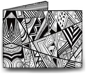 Snooky Women Canvas Wallet - Multi