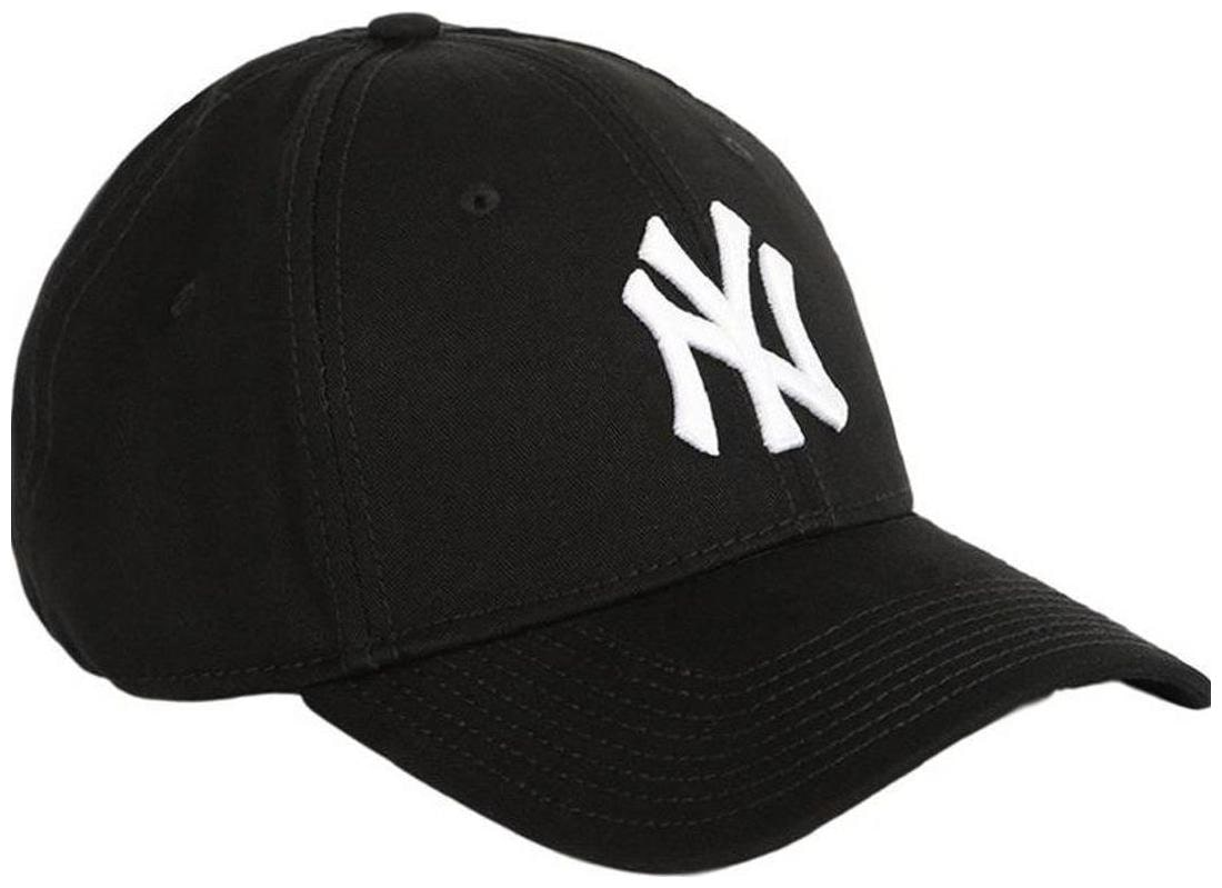 SNR Solid Sports, Skull, Baseball, Yankees, HipHop, FreeStyle Cap
