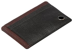 Southpole Fashions Genuine Leather Card Holder