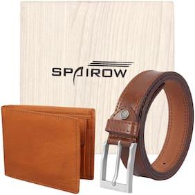 Spairow Men Accessories Gift Set
