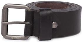 SPYKAR Brown Leather BELT