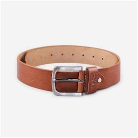 Spykar Men Leather Belt