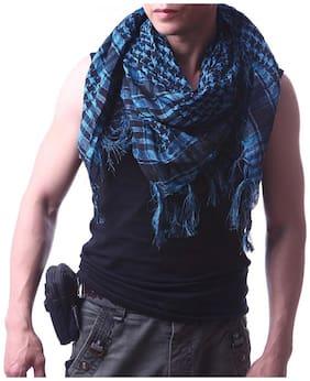 Sri Belha Fashions Unisex Arabian Shemagh Arafat Scarves & Stoles