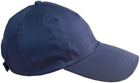 Sunshopping men's navy blue baseball cap