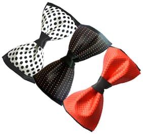 Sunshopping Men multi coloured neck bow tie