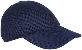 Sunshopping men's navy blue baseball cap