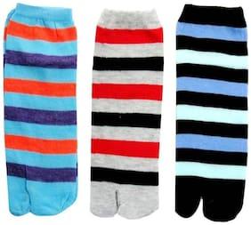 Men Ankle Length Socks ( Multi )