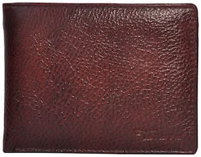 Tamanna Simple & Sober Leather Wallet