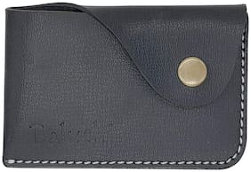 The Black Rectangular Card Holder