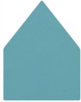 Tiekart-Men Blue   Pocket Square