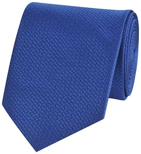 Tiekart-Men Blue  Tie