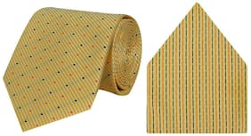 Tiekart-Cool Combos Multi   Tie+Pocketsquare-Gift