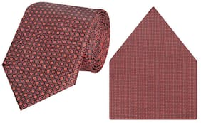 Tiekart-Cool Combos Multi   Tie+Pocketsquare-Gift