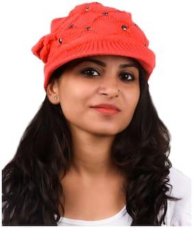 TieKart Wool Hats & Caps - Multi