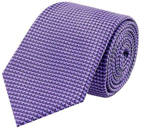 Tiekart-Men Purple   Tie