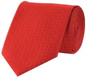 Tiekart-Men Red   Tie-Partywear