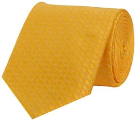 Tiekart-Men Yellow   Tie-Partywear