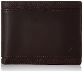 Titan Brown Men's Wallet