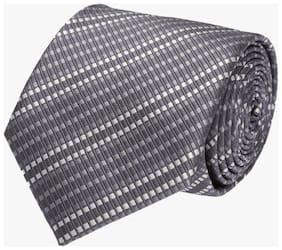 Tossido Grey Necktie