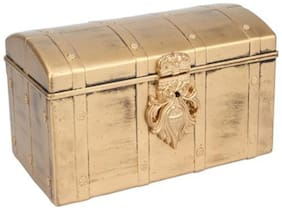 Tuelip Antique Pitara Jewellery & MakeUp Vanity Jewellery Box