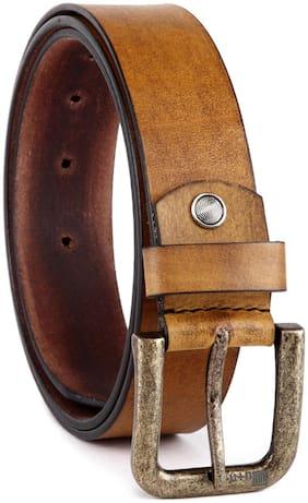 U+N Brown Belt