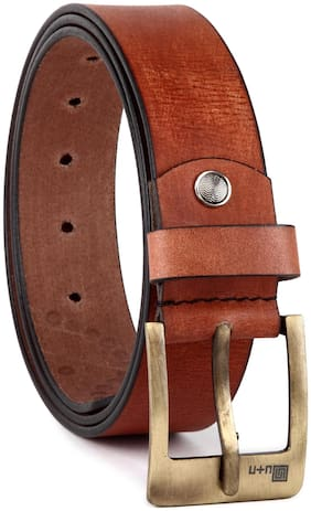 U+N Brown Belt