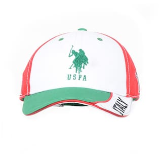 33e17a9fe2b Buy U.S. Polo Assn. Men s Round Cap Online at Low Prices in India ...