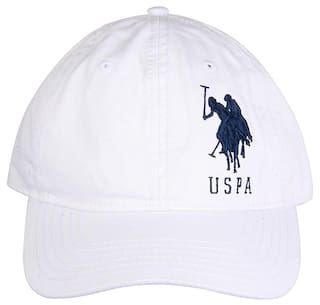 69475c8ac2b Buy U.S. Polo Assn. Men s Round Cap Online at Low Prices in India ...