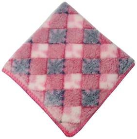 Utkarsh Premium Quality Pure Extra Soft (Size:25x25 cm) Multi Purpose Towel Wet & Dry Multi Color/ Pattern Cloth Hankies/ Hanky/ Handkerchief