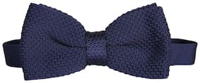 Van Heusen Navy Bow Tie
