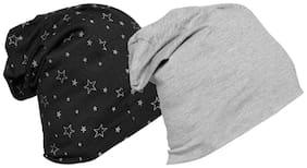 VIMAL JONNEY Cotton Headwraps - Multi