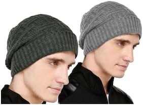 fa33ffdc8 Paytmmall.com: Men's Winter Cap