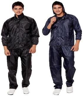 VRD Combo of Men's Rainsuit