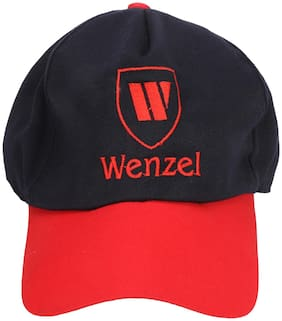 Wenzel Solid Casual Cap