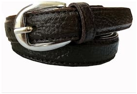 Synthetic Belts ( Brown )