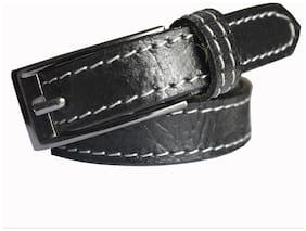 Leather Belts ( Black )